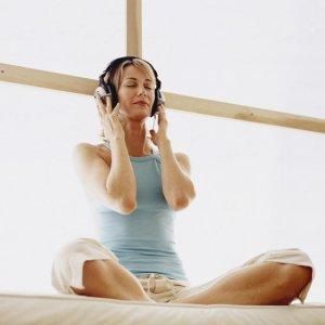 meditate earphones