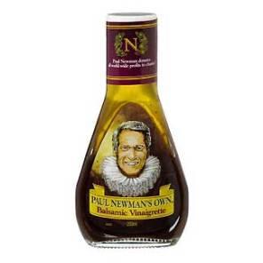 Paul Newman dressing