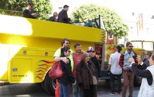 Our Own Tour Bus