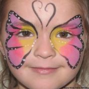 A Butterfly with Personality!