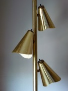 electrons lamp
