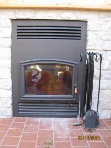 pioneer furnace