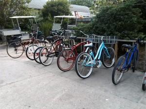 FI bikes