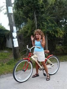 FI yikes bike