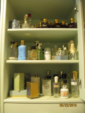 perfume 012