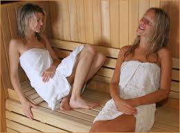 swedish-women-sauna