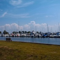 13-boats at Compo