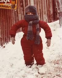 cold dress