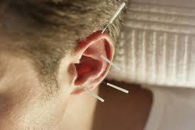 TMJ ear