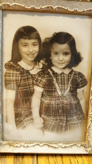 young sisters