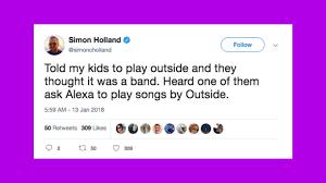 Alexa joke